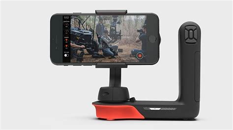 stabilizer movi freefly unveils movi iphone stabilizer a portable