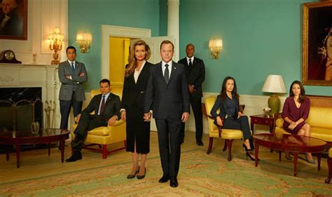 designated survivor white house set designated survivor season 2 release date how many