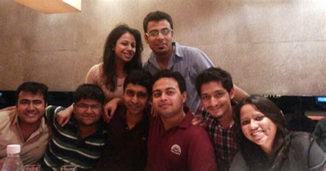American Express Mba Internship by Summer Internship With American Express Dipayan Sinha