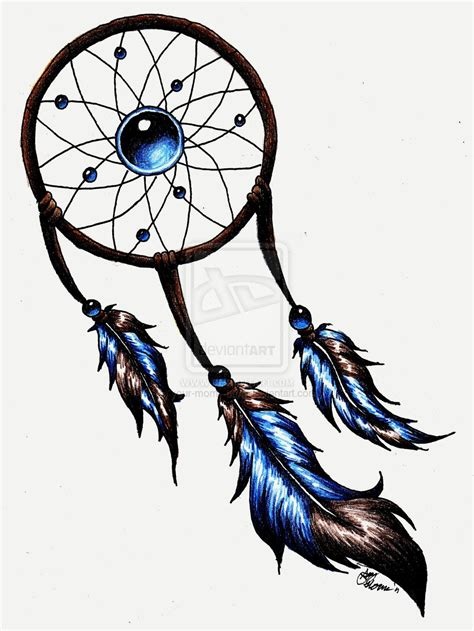 dreamcatcher tattoos art gallery dreamcatcher by your