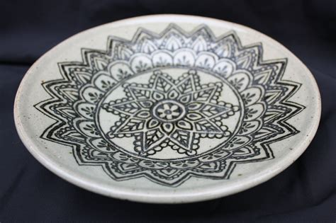 henna design plate henna designs ceramic bowls and henna on pinterest