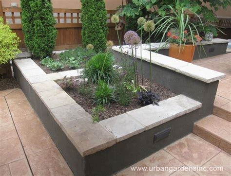 concrete blocks for garden walls build concrete block stucco garden wall search