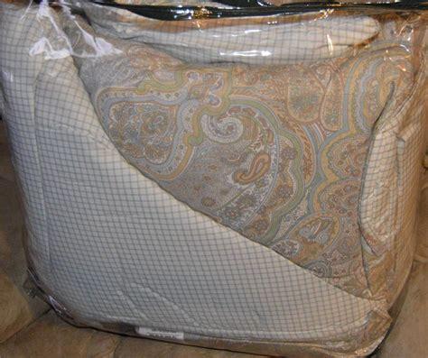 ralph lauren paisley bedding ralph lauren coral beach pastel paisley queen comforter
