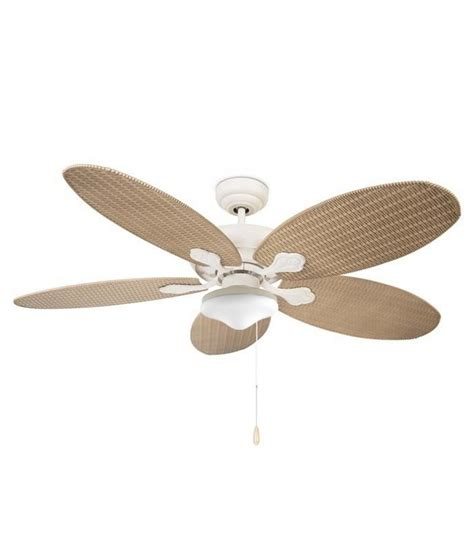 wicker ceiling fans with lights ceiling fan with light in rattan styling