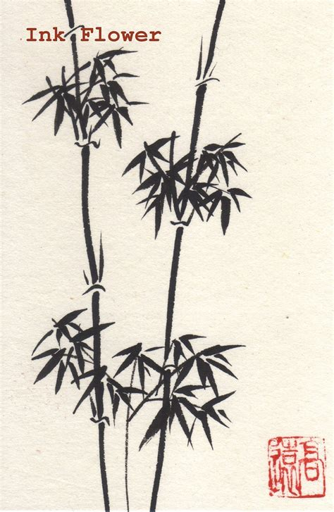 bamboo tattoo in bali 149 best images about chinese ink bamboo paintings on