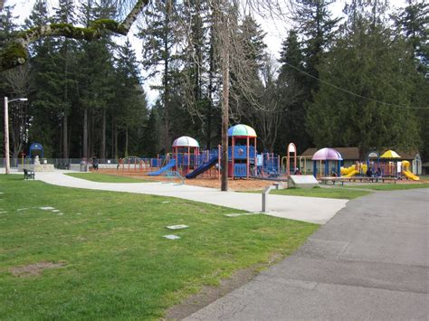 panoramio photo of forest park in everett wa