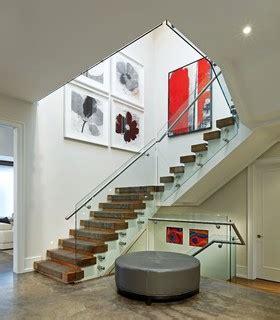 Kleine Hausbar 1467 staircase modern treppen toronto douglas