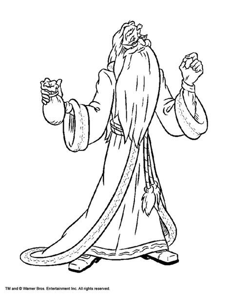 harry potter coloring pages dumbledore dumbledore coloring pages hellokids