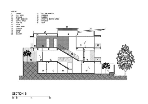 cdc section 8 gallery of r e house dp hs architects 21