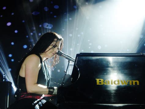 amy lee evanescence 2011 evanescence the open door japanese edition 2006