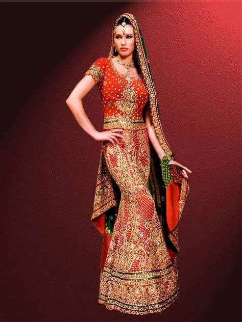 pakistani bridal dresses  world top stories news