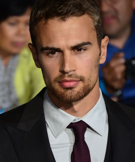 Www Theo | file theo james march 18 2014 cropped jpg wikimedia