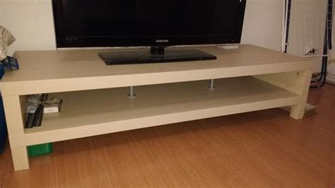 Ikea Lack Regal Birke by Ikea Wohnzimmerm 246 Bel Lack Expedit Birke Tv Bank