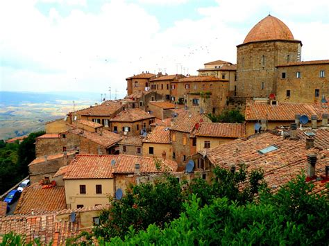 best town in tuscany top 10 hill towns in tuscany around tuscany