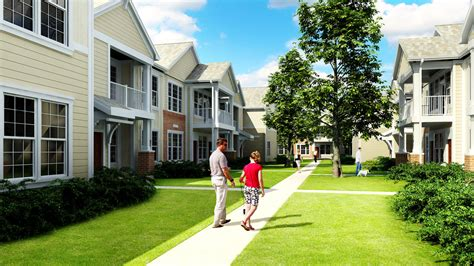Gated Apartments Ky Springs At Hurstbourne Louisville Apartments