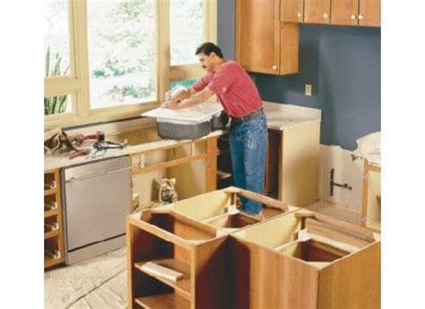 How To Install Granite Countertops Yourself by How To Install Granite Countertops Awesome Home Design
