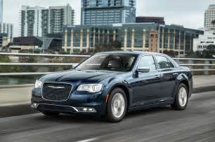 Redesigned Chrysler 300 2017 Chrysler 300 Review And Information United Cars