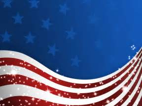 american flag background powerpoint backgrounds for free