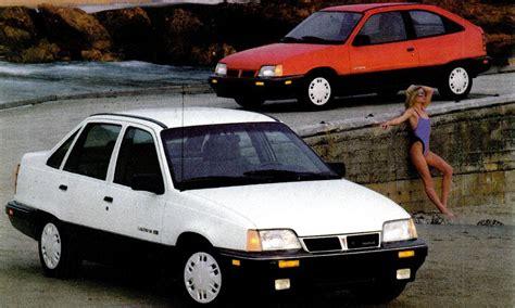 how cars run 1989 pontiac lemans free book repair manuals image gallery 1985 pontiac lemans