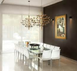 Dining Room Wall Choosing The Ideal Accent Wall Color For Your Dining Room
