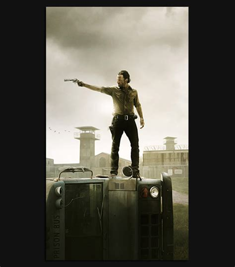 Wallpaper Android Walking Dead | walking dead hd wallpaper for your android phone