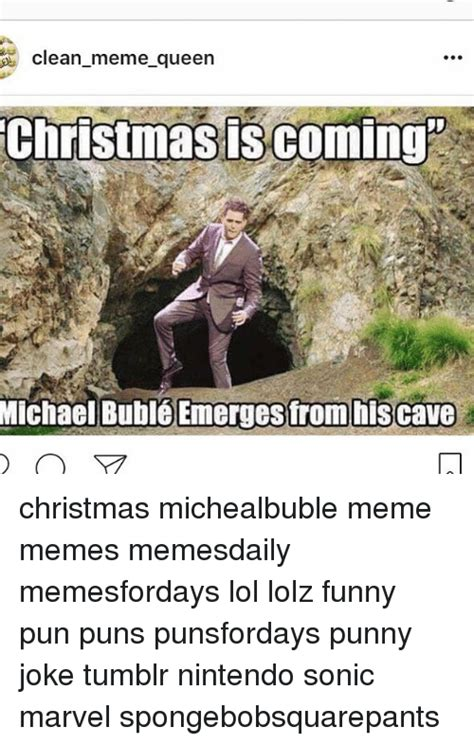 Michael Buble Meme - funny michael buble memes of 2016 on sizzle baby it s cold outside