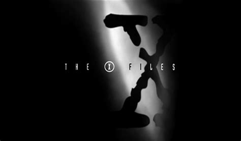 X Files by The X Files Black Oil