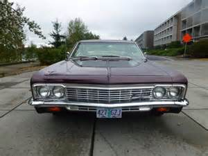 Chevrolet Caprice For Sale 1966 Chevrolet Caprice For Sale Usa