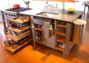 Small Kitchen Space Ideas space saving ideas for a small kitchen living big in a tiny house