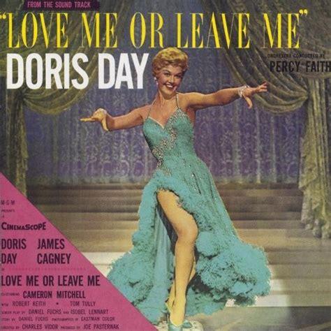 Me Me Me Original - love me or leave me original soundtrack doris day