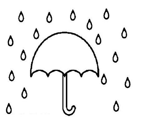 umbrella coloring part 2
