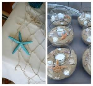 Seashell Bathroom Decor Ideas throw a beach party with these helpful beach party ideas