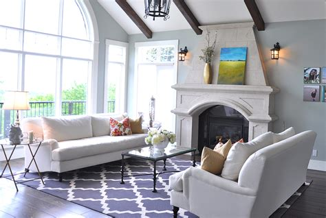 fresh classic pottery barn inspired family room 25022 living room design a refresh in alberta with pottery barn