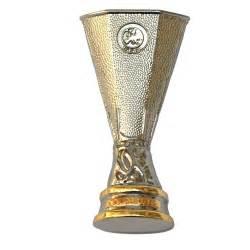uefa europa league trophy magnet