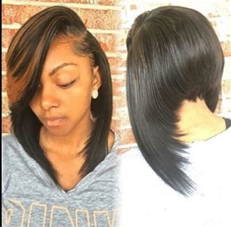 tracks for a bob hairstyle 584 best short cuts bobs and weaves and other hairstyles