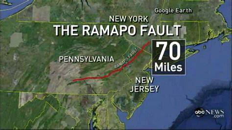 Watch Major Chionships The 5 Biggest U S Open - earthquake fault lines in america abc news youtube