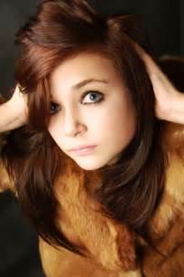what color is auburn autumn auburn hair by goldlionlight on deviantart