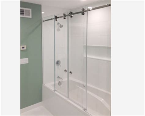 Crl Shower Doors Crl Serenity Sliding Shower Doors