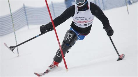 Winter Park Sweepstakes - disabled athletes with paralympic dreams to compete in winter park 9news com