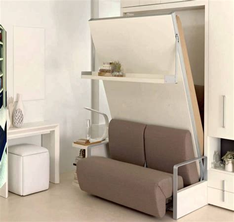 Kursi Lipat Tempat Tidur 15 desain model tempat tidur lipat minimalis terbaru