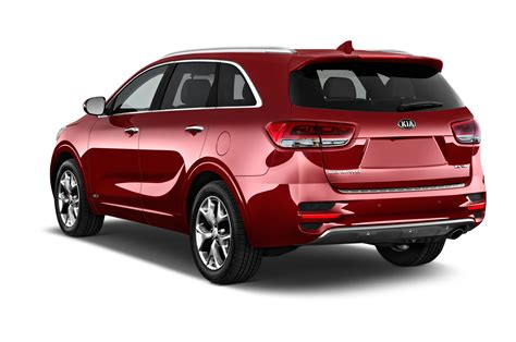 suv kia 2016 kia sorento reviews and rating motor trend