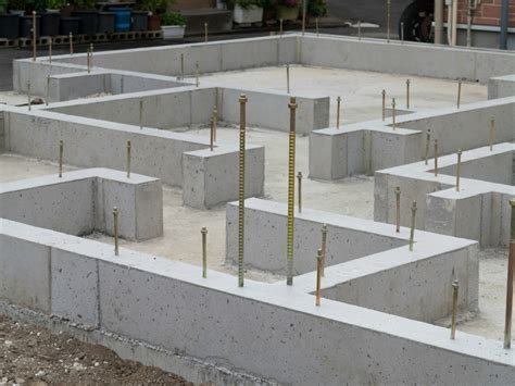 new home foundation how to get a good deal on a new construction home