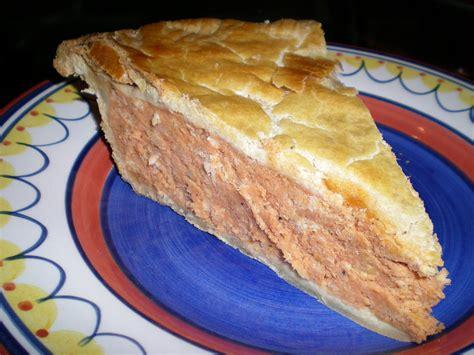 Small Kitchen Oven - salmon pie inhel s kitchen world