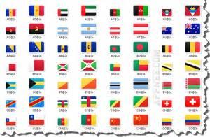 flag logos in one package   AppNee Freeware Picks, Reviews & Downloads