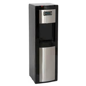 home depot water dispenser glacier bay bottom load water dispenser in stainless steel