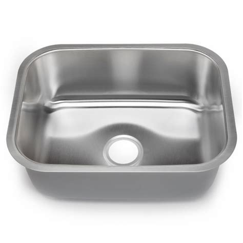 hahn stainless steel sink value added extras included