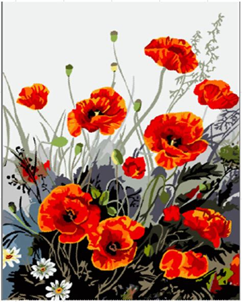 online buy wholesale poppy flowers pictures from china poppy flowers pictures wholesalers