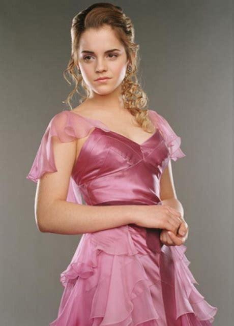 Hermione Granger Dress by Hermione Granger Yule Dress