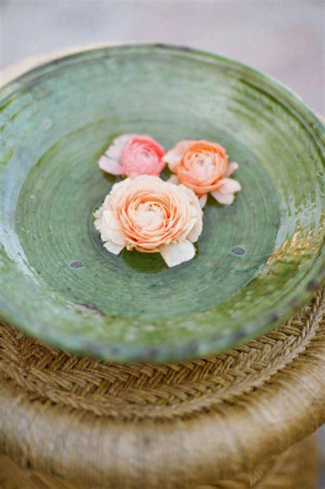 fiori galleggianti matrimonio boh 233 mien 20 idee