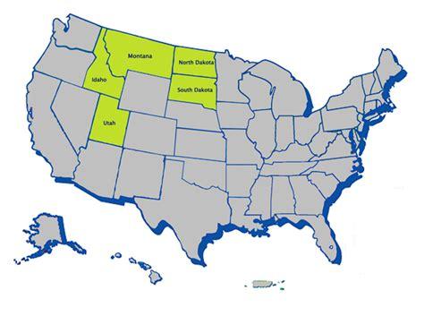idaho on map owcp eeoicp idaho resource center